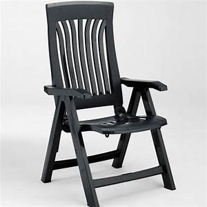 Fauteuil De Jardin Pliant : fauteuil de jardin pliant design nardi flora zendart design ~ Dailycaller-alerts.com Idées de Décoration