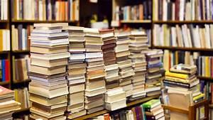 Where to Donate Used Books