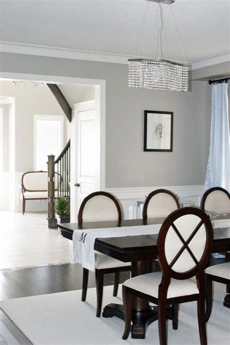 dining room wainscoting benjamin revere pewter