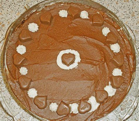 milka schokolade schmelzen fur kuchen appetitlich foto