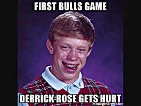 Rose Memes - nba memes derrick rose youtube