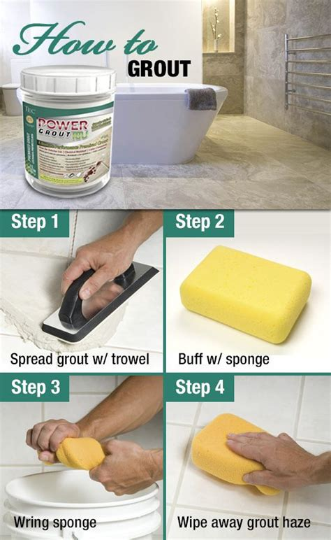 Bathroom Tile Grout Repair Products by Free Resource Guide Tile Tools And Power Grout Available