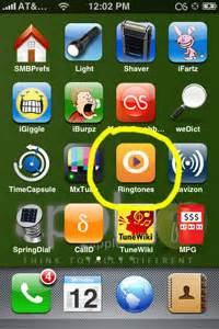 iphone wont ring iphone ringtones won t ring notes from the trail 12501