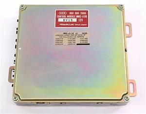 Ecu Ecm Engine Computer 95
