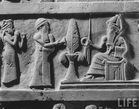 Sumerian Culture - Mibba