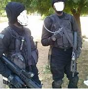 Re  Special Forces Units And Operators Of The Nigerian Armed Forces by      Nigerian Army Special Forces
