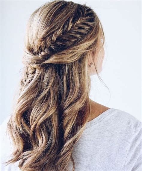 Bridesmaid Updo Hairstyles With Braids by 25 Chic Bridesmaid Hairstyles For Hair Crazyforus