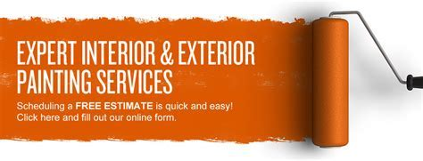 Woodcroft Home Improvement   Interior & Exterior Painting
