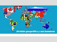20 Mapas que te cambiarán la forma de ver al mundo