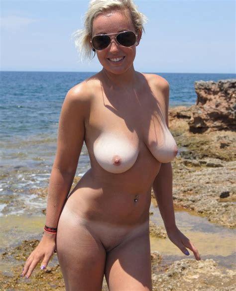 Milf At The Beach Porn Pic Eporner