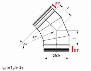 Volumen Berechnen Rohr : rohr h he eines gebogenen rohrteils berechnen mathelounge ~ Themetempest.com Abrechnung