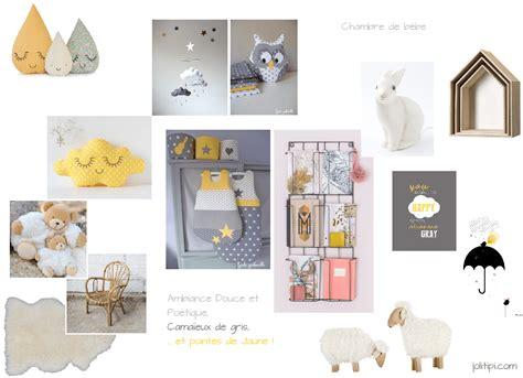 chambre bébé gris et jaune deco chambre bebe gris et jaune ciabiz com