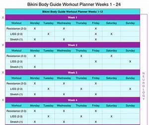 The Designing Doc  Kayla Itsines Bikini Body Guide Review