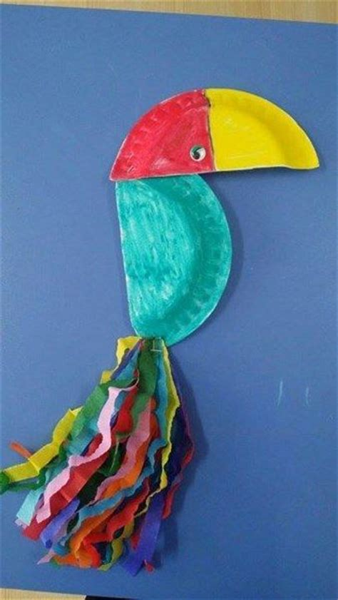 25 best ideas about toucan craft on parrot 389   a5997495b29858ca2ea7e6b7267ee503