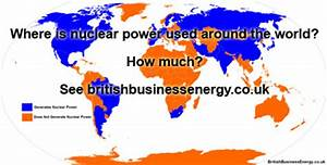 Examples Of Nuclear Energy In Everyday Life | www.pixshark ...