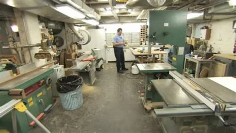 carpenters  engineers white house museum