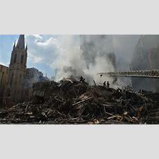 Bombeiros Atualizam Para 34 Número De Desaparecidos Em