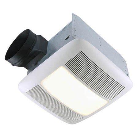 Bathroom Heat Vent Light by Broan Nutone Qtxn110hflt Ultra Silent Bathroom Heat Fan