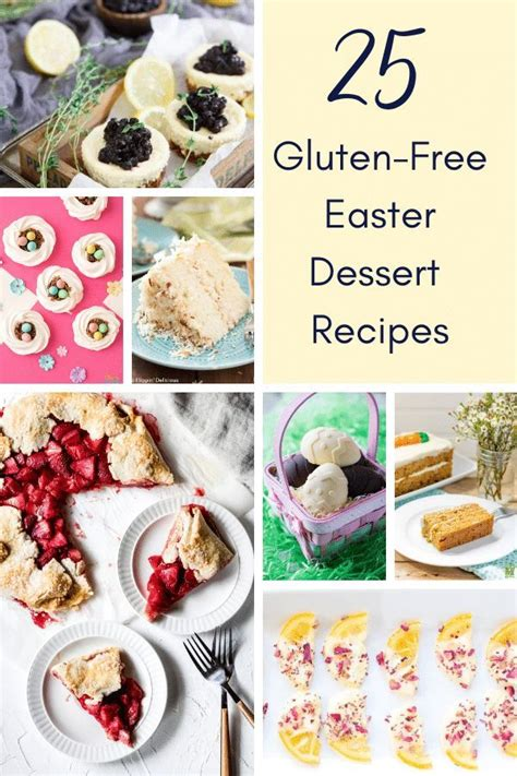 Making gluten free bunny munch would be such a fun tradition to start with your kids or grandkids to set out for the easter bunny in exchange for eggs. 25 Gluten-Free Easter Dessert Recipes | Gluten free easter ...