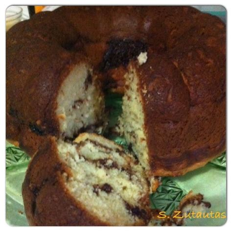 traditional lithuanian coffee cake recipe  easy