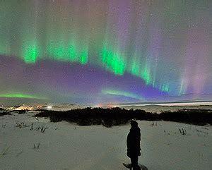iditarod  iditarod finish northern lights