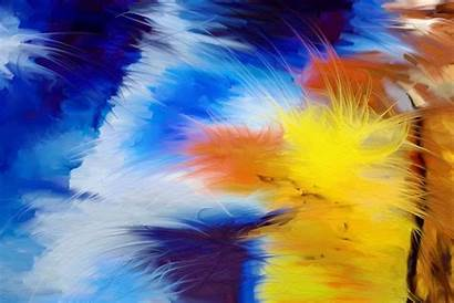 Abstract Painting Wallpapers Backgrounds Marvellous Background Computer