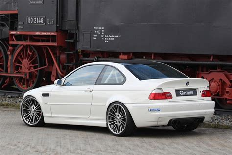 Five Reasons Why You Should Buy A Bmw E46 M3, Now