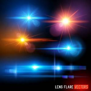 Light effect free vector 8 773 Free vector for
