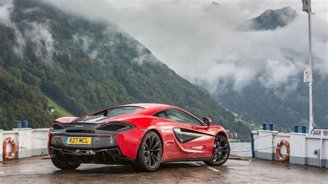 540c Hd Picture by Mclaren 540c Coupe 2015 Review Auto Trader Uk