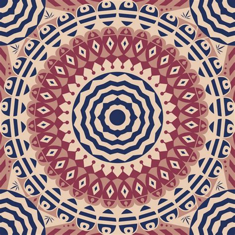 mandala teppich rund mandala teppiche eine runde sache