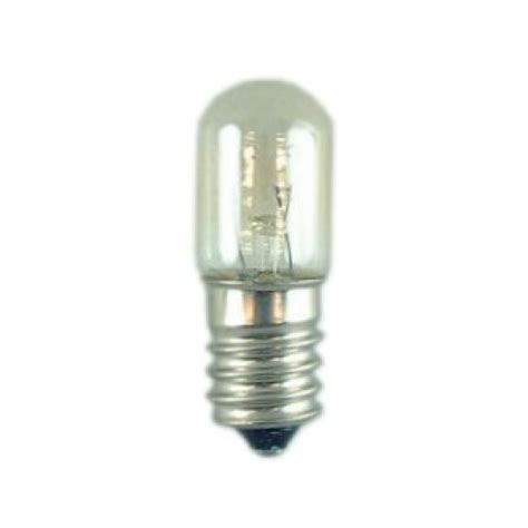 12 volt 5 watt ses e14mm tubular small fit light bulb