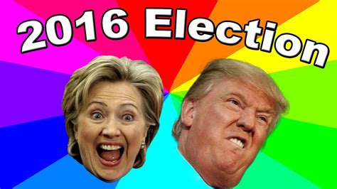 Election Day Memes - the best memes of the 2016 u s presidential election donald trump and hillary clinton 2016 11 13