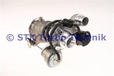turbocharger chevrolet cruze