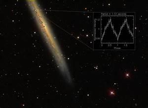 EL DISPENSADOR: PULSACIONES || NuSTAR Helps Find Universe ...
