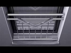 montageanleitung franzosischer balkon fenstergitter fb With französischer balkon mit sonnenschirm 3 5m