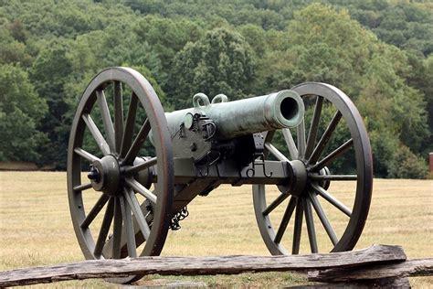 cannon free stock photo a civil war era cannon on the