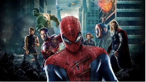 spider man    future marvel films