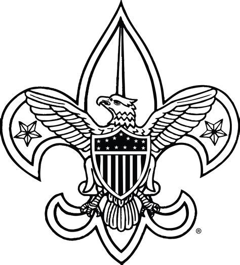 Boy Scout Symbol Clipart - Clipart Suggest