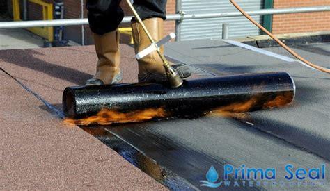 torch  membrane waterproofing works prima seal