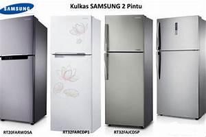 Harga Kulkas Samsung 2 Pintu   Daftar Harga Terbaru Mei 2020