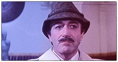 Clouseau Inspector Panther Moments