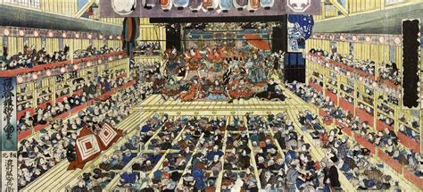 Tokugawa Japan's Floating World