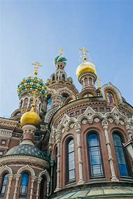 Saint-Petersburg Russia
