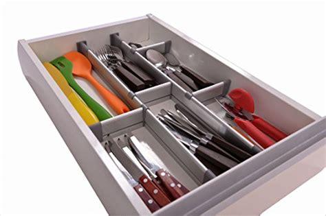 Schubladen Organizer Kuche by Verstellbarer Schubladen Organizer K 252 Che Eleganter