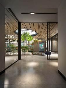 United Design Enoc Learning Development Center Swiss Bureau Interior