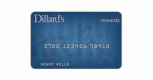 Dillards Sign On