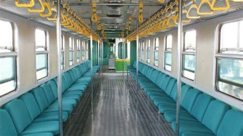 Nairobi's New Commuter Rail And