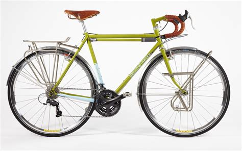 The 30 Nicest Touring Bikes in the World (2014) - CyclingAbout