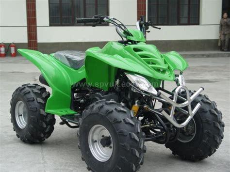 Raptor Atv(green) Purchasing, Souring Agent