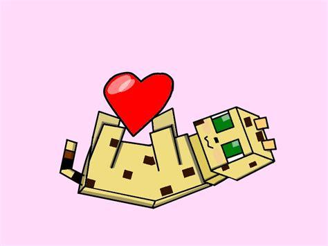 Minecraft Am I Cute? By Theichis On Deviantart